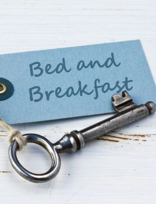 BED-&-BREAKFAST